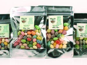 CBD Jelly Beans